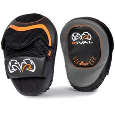 Rival d3o Punch Mitts - Sugarrays Boxing Equipment - Sugar Ray's Boxing Equipment Store