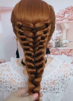 hairstyles for a lady to attend a party