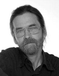 Wolfgang Hohlbein - Er ist der meistgelesene und erfolgreichste deutschsprachige Fantasy-Autor.