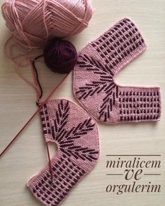 Baby Knitting Patterns, Craft Patterns, Crochet Patterns, Diy Crafts Crochet, Crochet Projects, Crochet Baby Boots, Crochet Ripple, Baby Sewing Projects, Knitted Slippers