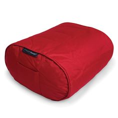 Ottoman Toro Red by Ambient Lounge®