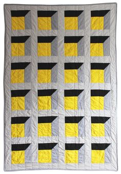 quilt by Gina Rockenwagner