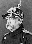 Otto von Bismark (1815-1898)
