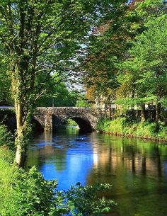 "The Tavy is a river on Dartmoor, Devon, England. The name derives from the Brythonic root ""Taff"", the original meaning of which has now been lost. It has given its name to the town of Tavistock and the villages of Mary Tavy and Peter Tavy. I"