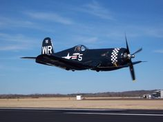 Tagged with Awesome; Shared by Some of my favourite warbirds - Part 2 (more and better) Ww2 Aircraft, Fighter Aircraft, Military Aircraft, Fighter Jets, Image Avion, F4u Corsair, Ww2 Planes, Vintage Airplanes, Jet Plane