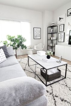 Beautiful Minimalist Home Decor on A Budget 2730