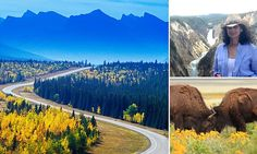 Take a road trip in the heart of America (if you can avoid the bison)