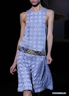 Chinese designer Xie Feng