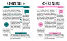 Catholic Parish and School Newsletter Design Template by ...