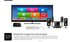MX3 MXIII-G Amlogic S812 Cortex-A9 Quad-core Wi-Fi TV Box E-422345 - Wholesale Supplier: TinyDeal  http://www.tinydeal.com/mx3-mxiii-g-amlogic-s812-cortex-a9-quad-core-wi-fi-tv-box-p-153996.html