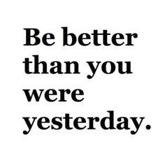 Don't worry about what happened yesterday - that's gone now. Tomorrow? It hasn't even arrived yet. Just do better TODAY  #lornajane #movenourishbelieve #activeliving - @Lorna Jane- #webstagram