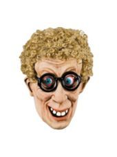 Nutty Professor Mask - Party City