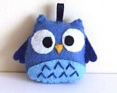 Cute owl stuff in this etsy store!