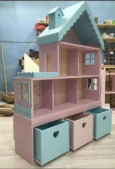 Die 12 besten Bilder zu Puppenhaus Puppen | Puppenhaus ...