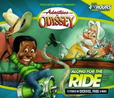 Free Adventures in Odyssey Audio Downloads for Kids!  {focus on the family}