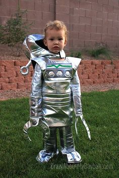 Toddler-Costume