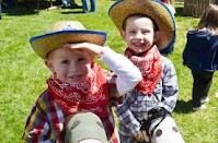 cowgirl babies - Google Search
