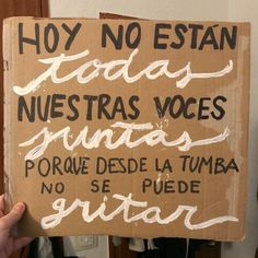 a(r)mate mujer, inicia la revolución #60 en frases 11/05/18 #historiacorta # Historia Corta # amreading # books # wattpad Feminist Men, Feminist Quotes, Teaching Culture, Motivational Phrases, Quotes Inspirational, Tumblr Backgrounds, Protest Signs, Intersectional Feminism, How To Speak Spanish
