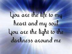No Sweeter Name   Kari Jobe.        One of my favorite worship songs.   Nothing is sweeter than Jesus   <3