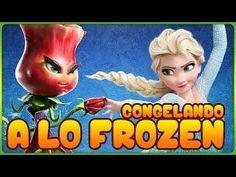 PVZ GW 2 El Colizeo Soy La Rosa Mas Bonita