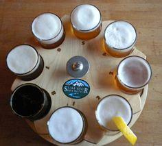 Snake River Brewing Co. Brewing Co, Home Brewing, Beer Sampler, Jackson Wyoming, Cocktails, Drinks, Beer Lovers, Wild West, Craft Beer