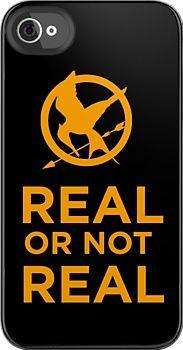The Hunger Games gingerskickbutt