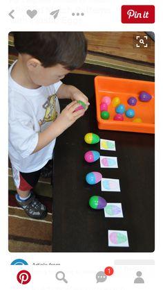 First Baby, Speech And Language, Playground, Language Activities, Infant Activities, Preschool Activities, Montessori, Plastic Eggs, Speech Therapy