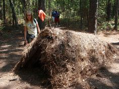 Teach Your Kids These Survival Skills This Summer | Outdoor Life Survival