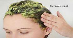 Aplikujte túto masku 4 krát a vaše vlasy budú pevnejšie než kedykoľvek predtým