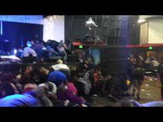 Balacera en concierto de Chris Brown, 5 heridos en San José - http://notimundo.com.mx/espectaculos/balacera-en-concierto-de-chris-brown-5-heridos-en-san-jose/27355