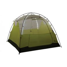 Gilpin Falls Powerhouse 4  mtnGLO Tent - 4 Person, 3 Season