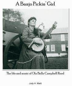 A Banjo Pickin Girl - Cover