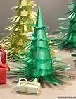 paper christmas tree craft - Bing Immagini