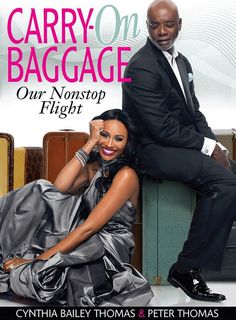 Cynthia-Bailey-And-Peter-Thomas-Talk-Book-And-New-Show