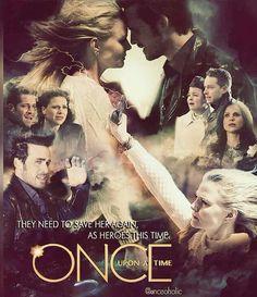 A great season 5 fan made poster