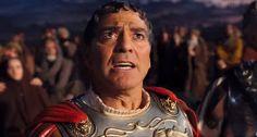 10 Famous Gladiators From Ancient Rome - Listverse Tilda Swinton, George Clooney, Brothers Film, Coen Brothers, Scarlett Johansson, Julius Caesar, Channing Tatum, Classic Hollywood, Old Hollywood