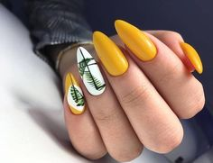 In look for some nail designs and some ideas for your nails? Listed here is our list of must-try coffin acrylic nails for cool women. Pastel Nails, Yellow Nails, Acrylic Nails, Gel Nail, Best Nail Polish, Nail Polish Colors, Cute Nails, My Nails, Bling Nails