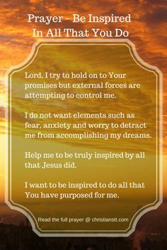Prayer---Be-Inspired-In-All-That-You-Do