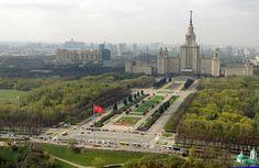 Ломоносовский проспект - Google Search