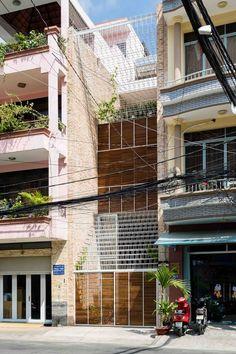 Casa Lee&Tee / Block Architects