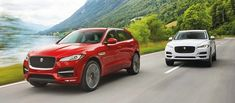 Mẫu SUV hạng sang thể thao Jaguar F-Pace 2017 sẽ chính giới thiệu đến người tiêu dùng Việt Nam trong thời gian đến, cạnh tranh trực tiếp với Porsche Macan.