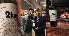 Vino que nace en el viñedo - http://www.saboresquematan.net/portfolio-item/vino-que-nace-en-el-vinedo/