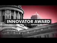Our foundress was 1 of 3 nominees for the 2015 RIGHT WOMEN: INNOVATOR AWARD - YouTube