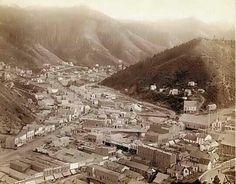 Deadwood 1888
