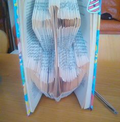 Book Folding, Hand Fan, Home Appliances, Crafty, House Appliances, Appliances, Fan