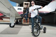 Citation Jet and LYRIC Photo Shoot