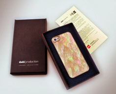 Luxury box for a luxury cover!   with Certificate of originality - limited edition