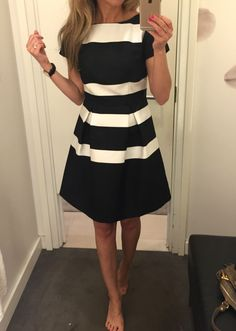 Lilly Style: Fitting room snapshots part 2 - Ann Taylor