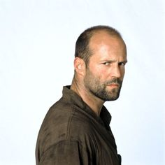 Jason Statham... his amazing voice more than makes up for his lack of hair :D