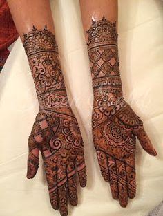 Wedding Mehndi Eid Ul Azha Beautiful Designs 2015-16